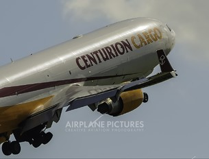 N986AR - Centurion Air Cargo McDonnell Douglas MD-11F