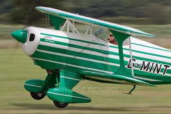 G-MINT - Private Pitts S-1S Special
