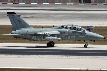MM55036 - Italy - Air Force AMX International A-11 Ghibli