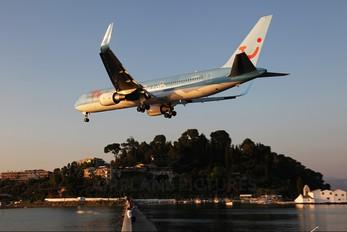 G-OBYE - Thomson/Thomsonfly Boeing 767-300ER
