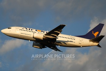 EI-DNX - Air One Boeing 737-300