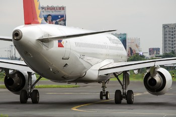 RP-C8616 - Philippines Airlines Airbus A320