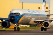 D-AIRX - Lufthansa Airbus A321 aircraft