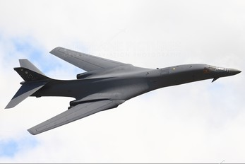 85-0073 - USA - Air Force Rockwell B-1B Lancer