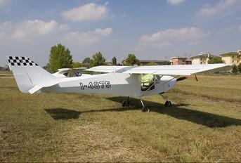 I-4875 - Private Eurofly Flash Light