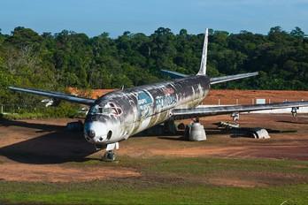 PR-GPT - GPT / Promodal Douglas DC-8-71(F)