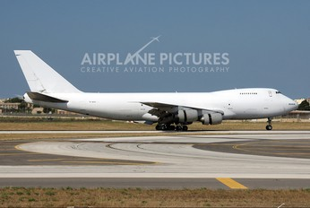 TF-ATX - Air Atlanta Icelandic Boeing 747-200F