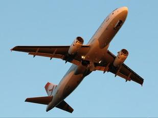 TC-FBJ - FreeBird Airlines Airbus A320