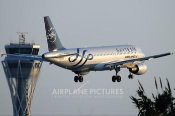 F-GFKS - Air France Airbus A320