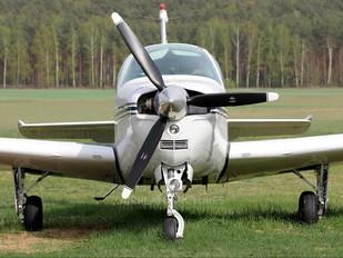 N66928 - Private Beechcraft 36 Bonanza