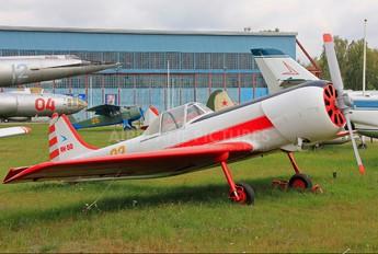 02 - DOSAAF / ROSTO Yakovlev Yak-50
