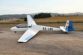 EC-LRI - Private Schleicher ASK-13