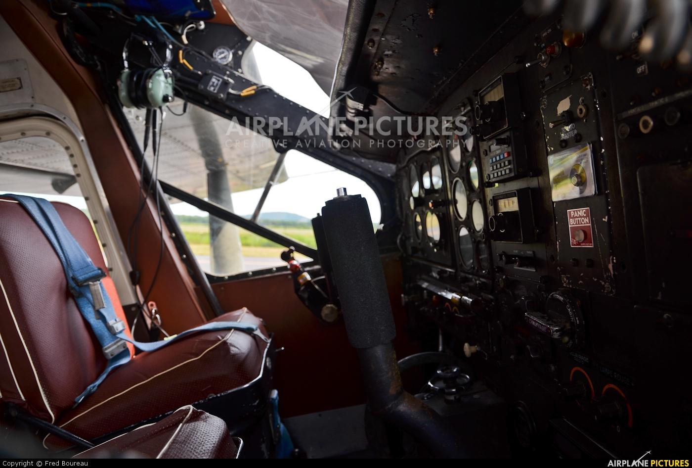 Private N110TX aircraft at Norwood Memorial