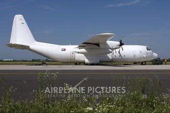 1216 - United Arab Emirates - Air Force Lockheed L-100 Hercules