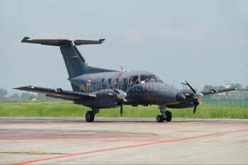 064 - France - Navy Embraer EMB-121AN Xingu