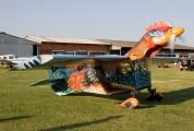 I-9923 - Private Aero Gallo Aero Gallo aircraft