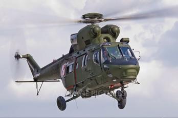 0520 - Poland - Army PZL W-3 Sokół