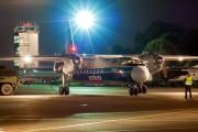 UR-MSI - Motor Sich Antonov An-24 aircraft