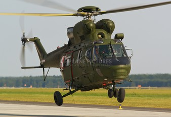 0520 - Poland - Air Force PZL W-3 Sokół
