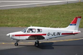 G-JLIN - Private Piper PA-28 Cadet