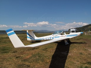 G-LLEW - Private Aeromot AMT-200S Super Ximangu
