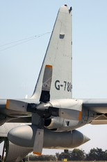 G-781 - Netherlands - Air Force Lockheed C-130H Hercules
