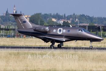 F-HCJE - Private Embraer EMB-500 Phenom 100