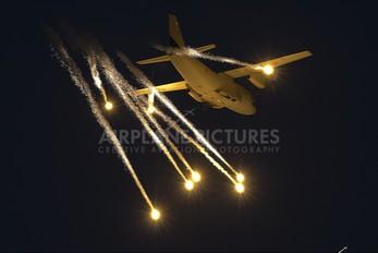 2703 - Romania - Air Force Alenia Aermacchi C-27J Spartan