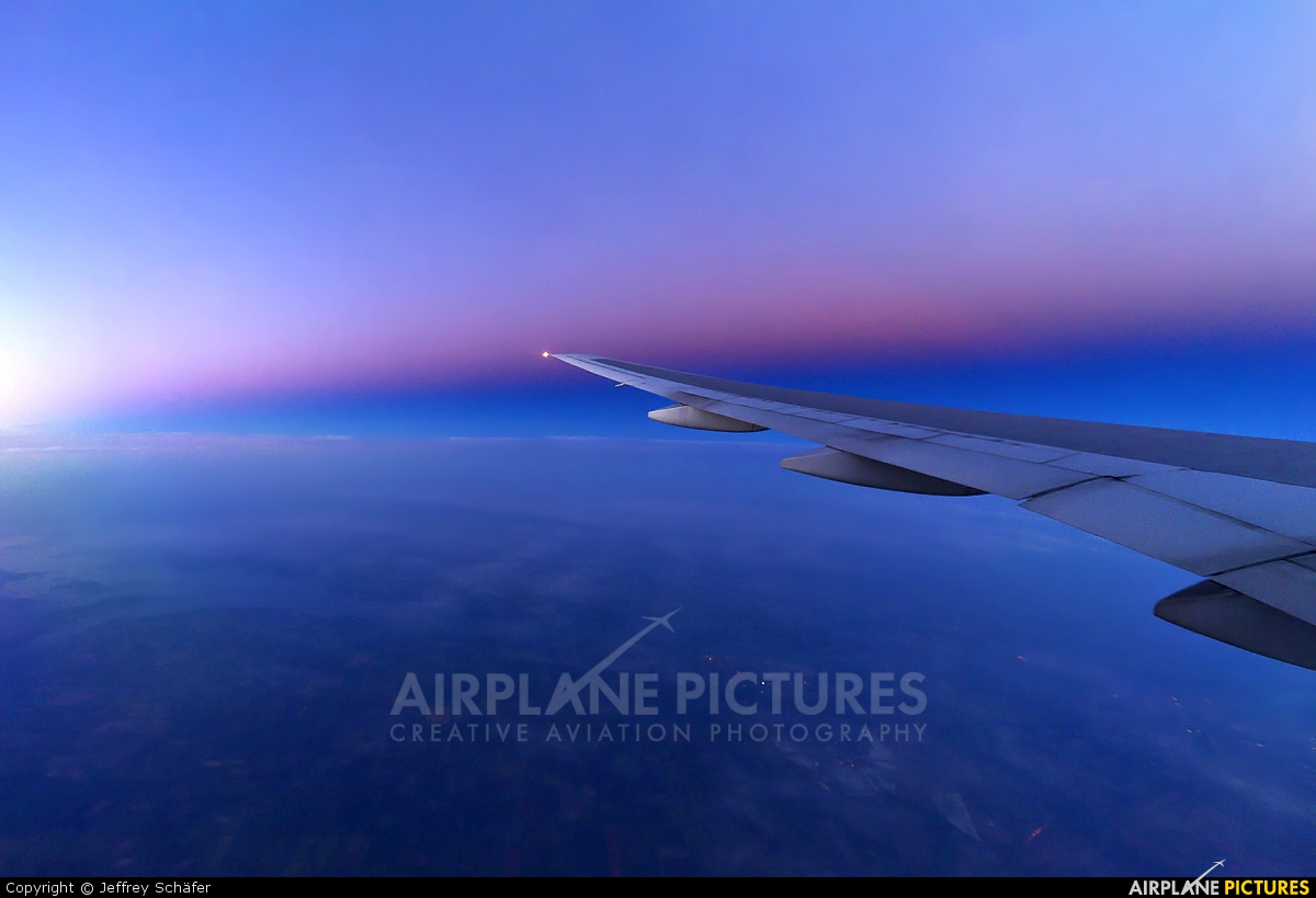 Malaysia Airlines 9M-MRH aircraft at In Flight - Ukraine