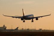 N805NW - Delta Air Lines Airbus A330-300 aircraft