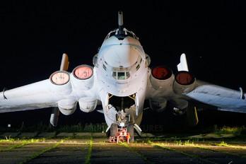 RA-01402 - Russia - Air Force Myasishchev 3M