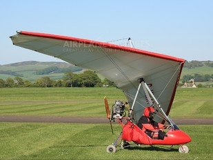 G-MWXY - Private Cyclone Airsports Chaser S447