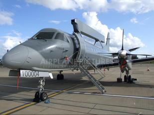 100004 - Sweden - Air Force SAAB S 100D Argus