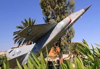 134 - Greece - Hellenic Air Force Dassault Mirage F1