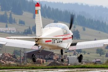 YR-ZCJ - Romanian Airclub Zlín Aircraft Z-142