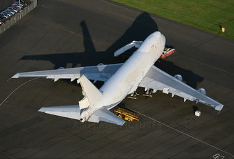 N852FT - Unknown Boeing 747-100F