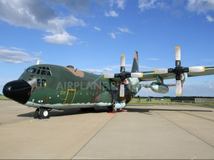 7T-WHF - Algeria - Air Force Lockheed C-130H Hercules