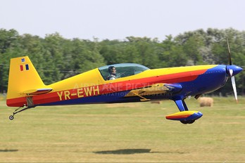 YR-EWH - Hawks of Romania Extra 300L, LC, LP series