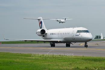 RA-67230 - Severstal Canadair CL-600 CRJ-200