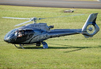PR-GPD - Private Eurocopter EC130 (all models)