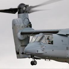 167902 - USA - Marine Corps Bell-Boeing V-22 Osprey
