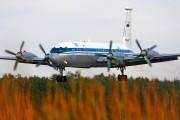 RF-95673 - Russia - Air Force Ilyushin Il-22M aircraft