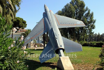 134 - Greece - Hellenic Air Force Dassault Mirage F1