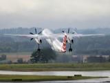 SP-EQB - euroLOT de Havilland Canada DHC-8-400Q Dash 8 aircraft