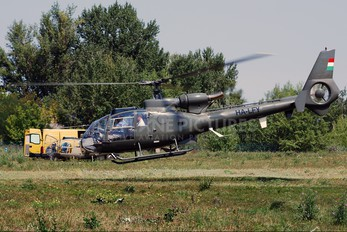 HA-LFY - Private Aerospatiale SA-341 / 342 Gazelle (all models)