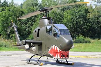 N2734D - Private Bell TAH-1F Cobra