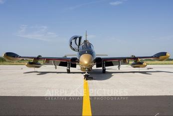 "436 - United Arab Emirates - Air Force ""Al Fursan"" Aermacchi MB-339NAT"