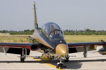 "435 - United Arab Emirates - Air Force ""Al Fursan"" Aermacchi MB-339NAT"