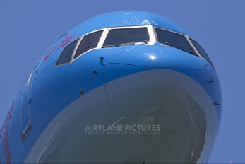 G-OOBC - Thomson/Thomsonfly Boeing 757-200