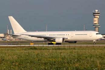ET-AME - Ethiopian Airlines Boeing 767-300ER
